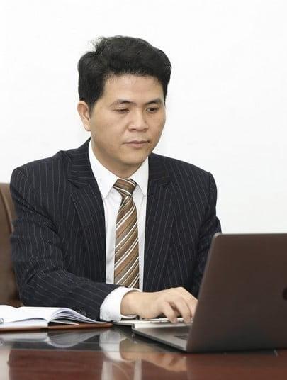 Cong Su Chin