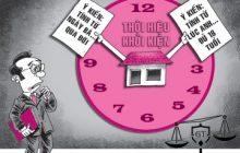 Các trường hợp áp dụng thời hiệu khởi kiện tranh chấp đất đai theo luật mới