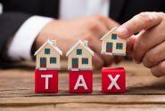 Các khoản thuế phải nộp khi chuyển quyền sử dụng đất