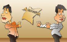 Bồi thường thiệt hại do làm hư hỏng tài sản của công ty