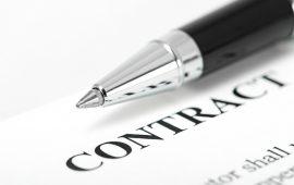 Nội dung chính của hợp đồng lao động được quy định như thế nào?