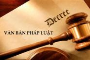 Thông tư liên tịch 01/2008/TTLT-TANDTC-VKSNDTC-BCA-BTP hướng dẫn truy cứu trách nhiệm hình sự đối với các hành vi xâm phạm quyền sở hữu trí tuệ do Tòa án nhân dân tối cao – Viện Kiểm sát nhân dân tối cao – Bộ Công an – Bộ Tư pháp ban hành