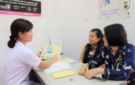 MỘT SỐ CHÍNH SÁCH CHO LAO ĐỘNG NỮ MANG THAI