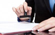 Một vài hợp đồng bắt buộc phải công chứng, chứng thực mà doanh nghiệp cần biết