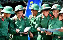Tạm hoãn thực hiện hợp đồng khi người lao động đi nghĩa vụ quân sự