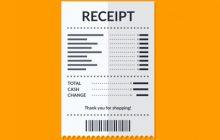 Những nội dung không bắt buộc trên hóa đơn