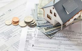 Thủ tục ghi nợ, xóa nợ tiền sử dụng đất