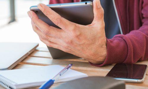 Xử lý hóa đơn đầu vào là hóa đơn của doanh nghiệp bỏ trốn