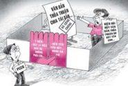 Thỏa thuận phân chia di sản là quyền sử dụng đất thuộc sở hữu chung