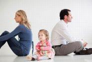 Phân định quyền nuôi con khi ly hôn